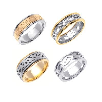 Wedding ring model pictures